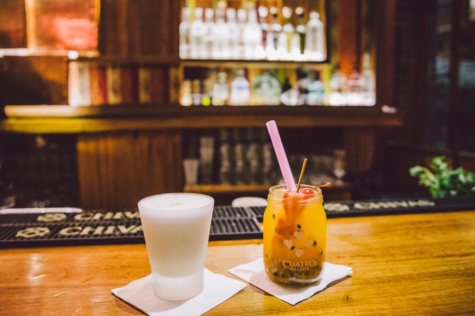peru-reisebericht-lima-ayahuasca-bar-pisco-sour