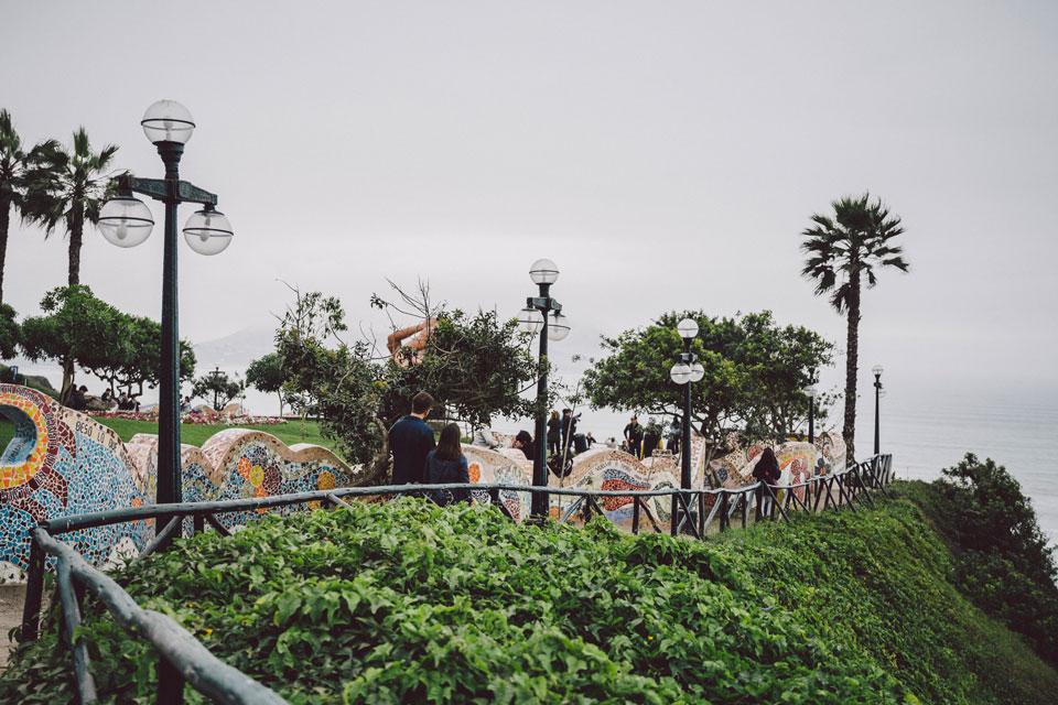 peru-reisebericht-lima-parque-del-amor