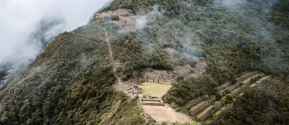 4-Tages Trek nach Choquequirao (mit Packliste)