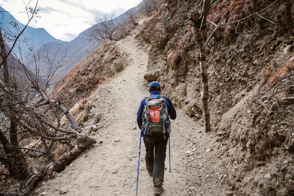peru-choquequirao-trek-tag-1-anstieg