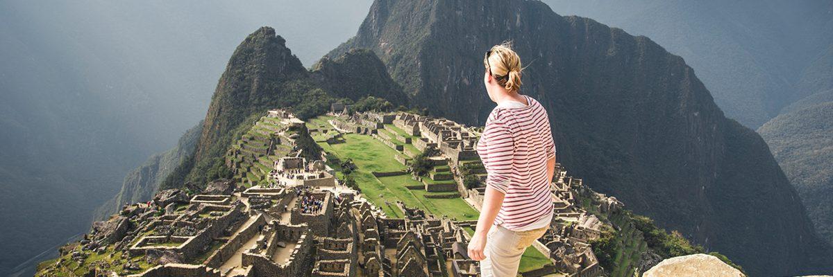 Peru Reisebericht – In 4 Wochen von den Anden bis zum Amazonas