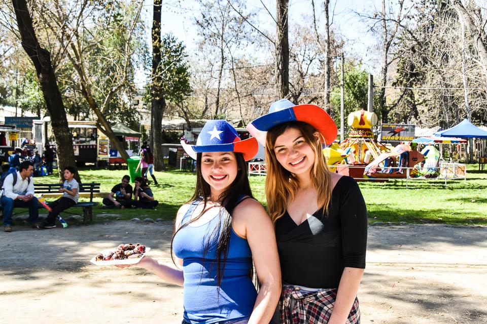 Fiestas Patrias - Chiles Fest zur Unabhängigkeit 5