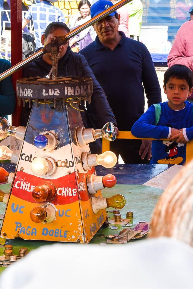 Fiestas Patrias - Chiles Fest zur Unabhängigkeit 10