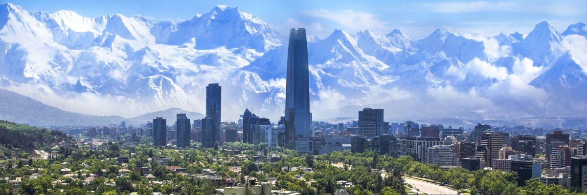 Fiestas Patrias – Chiles Fest zur Unabhängigkeit