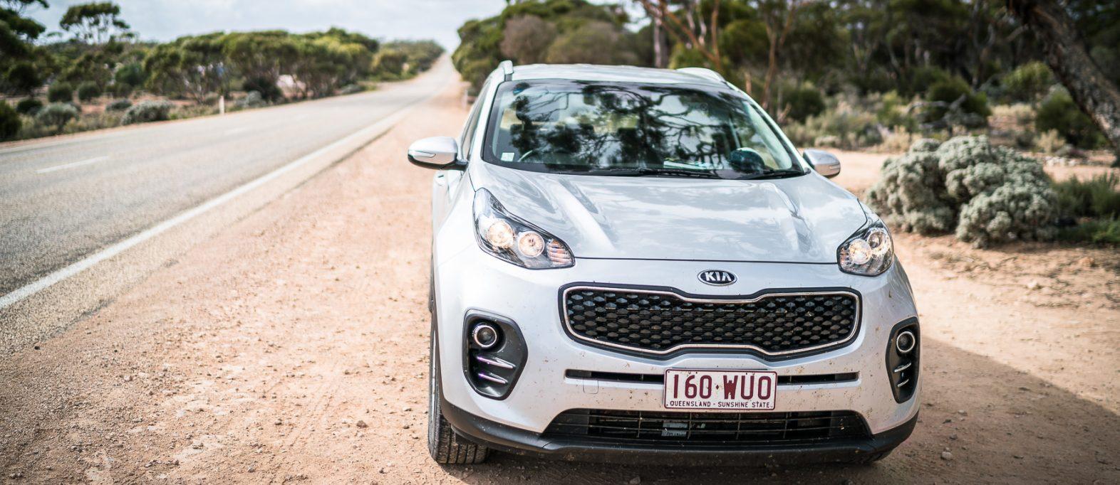 Tipps Zum Autofahren In Australien Erfahrungen Mietwagen Camper