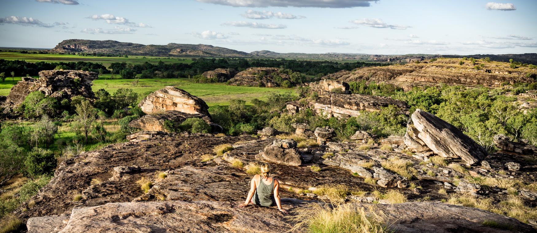 Kakadu National Park: Tipps und Reiseführer zum Besuch