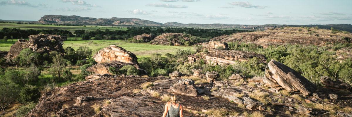 Wunderschöner Kakadu National Park im Norden Australiens