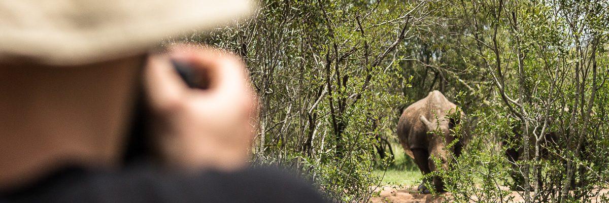 Meine Packliste für eine Safari in Afrika