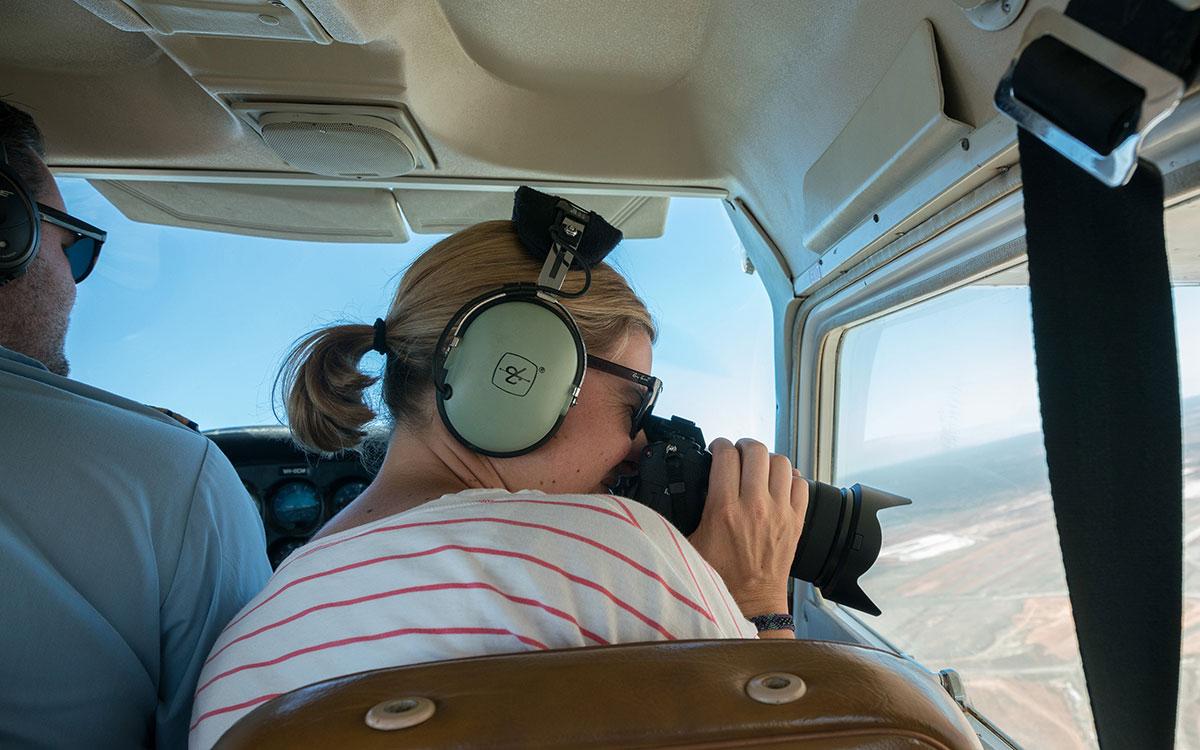 Geld verdienen Reiseblog - fotografieren