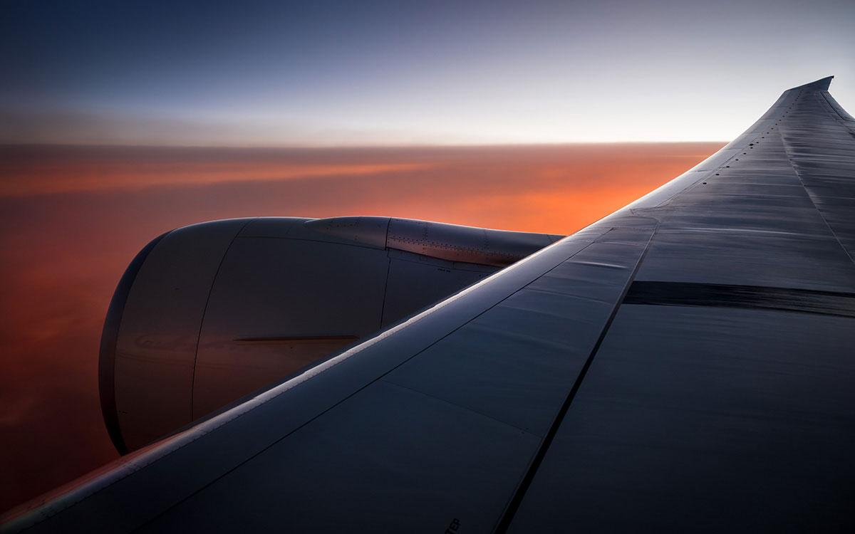 Abu Dhabi Anreise mit Etihad Airways | @Jens Burger Fotografie