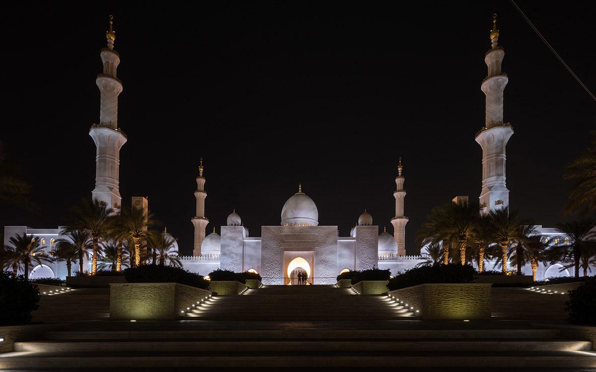 Abu Dhabi Reisetipps: Warum es sich lohnt, das größte Emirat zu besuchen 17