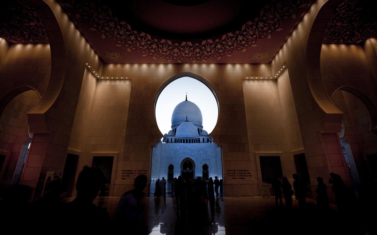 Abu Dhabi Reisetipps: Warum es sich lohnt, das größte Emirat zu besuchen 16