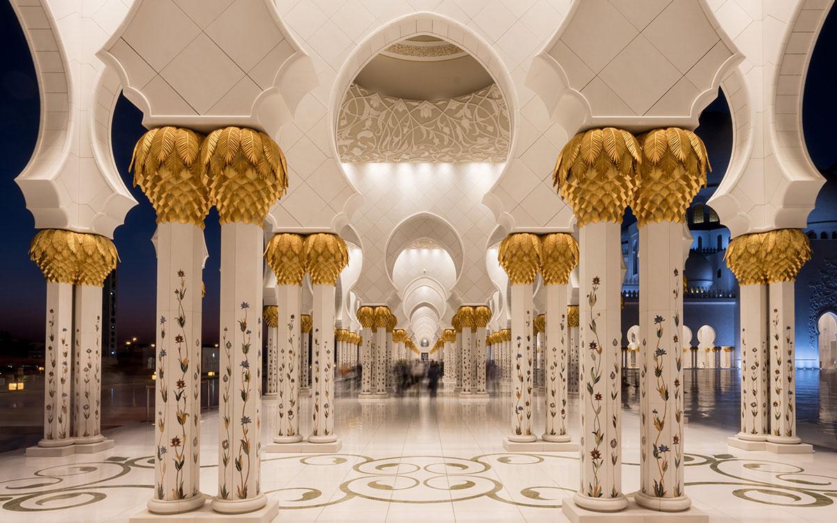 Abu Dhabi Reisetipps: Warum es sich lohnt, das größte Emirat zu besuchen 14