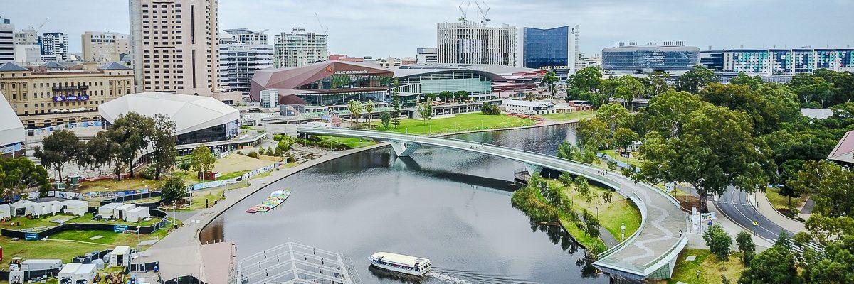 Adelaide Tipps und Sehenswürdigkeiten