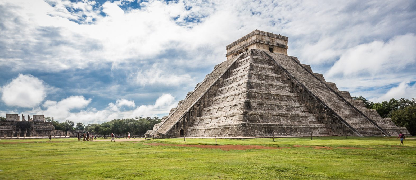 chichen-itza-mexiko