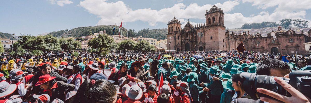 Tipps für Cusco – die Stadt der Inkas