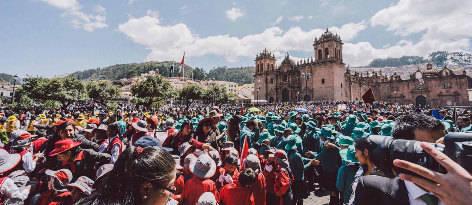 Cusco Reisetipps