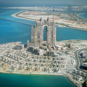 Fairmont Marina Residences Abu Dhabi