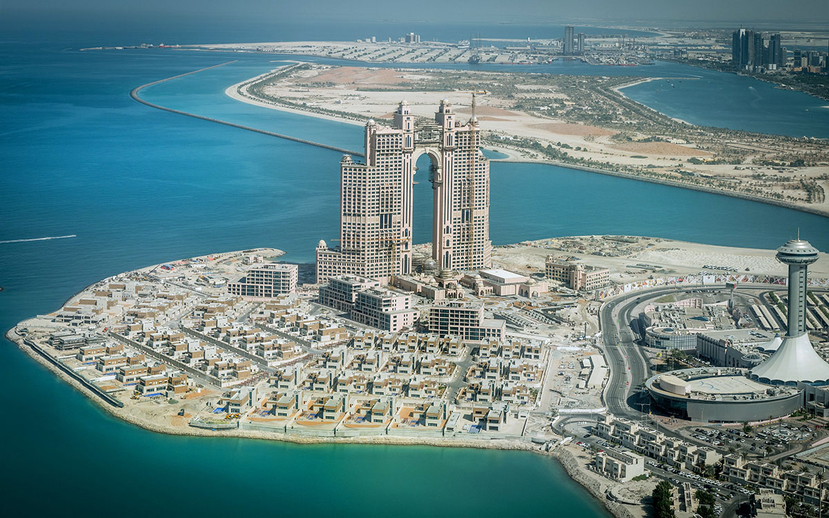Abu Dhabi Tipps Sehensw Rdigkeiten Meine Highlights