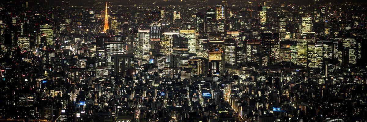 Japan Reisetipps mit Route