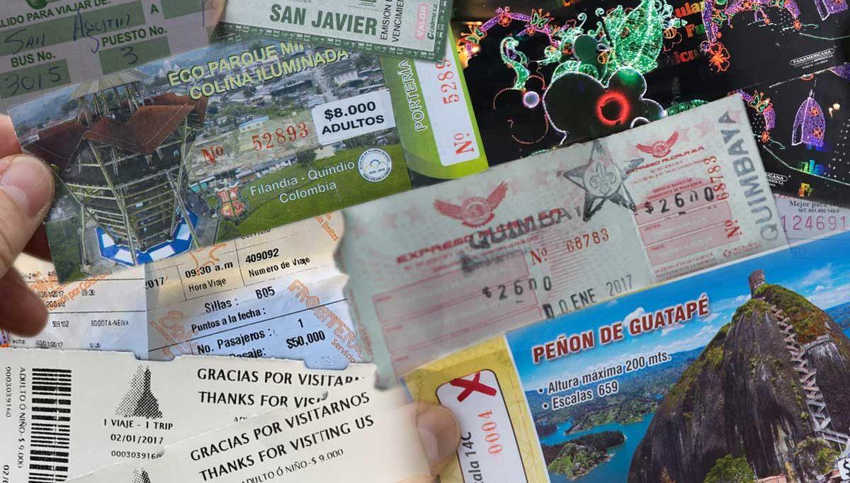 Was kosten 4 Wochen in Kolumbien? Auflistung sämtlicher Ausgaben meiner Kolumbien Reise