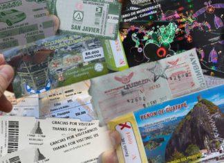 Kolumbien Kosten 4 Wochen Auflistung