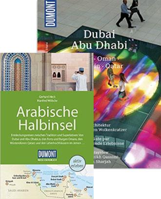 Reiseführer Abu Dhabi Empfehlung