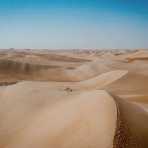Abu Dhabi Reisetipps: Warum es sich lohnt, das größte Emirat zu besuchen 19