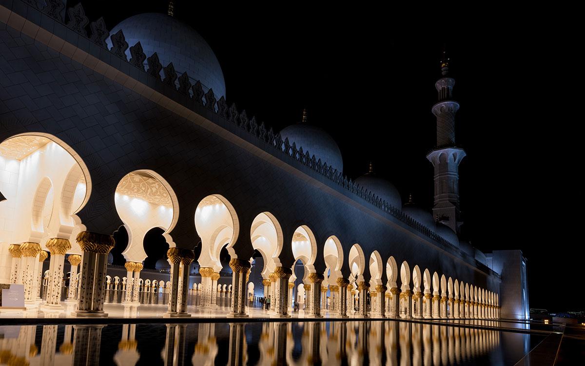 Abu Dhabi Reisetipps: Warum es sich lohnt, das größte Emirat zu besuchen 15