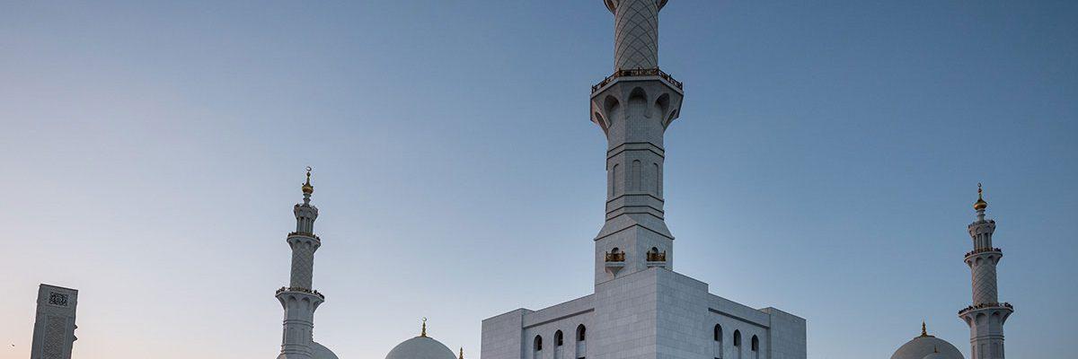 Tipps für einen Städtetrip nach Abu Dhabi