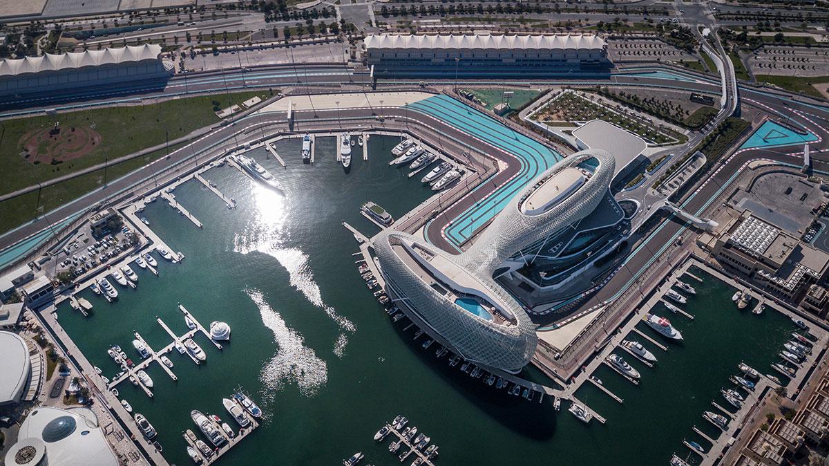 Abu Dhabi Reisetipps: Warum es sich lohnt, das größte Emirat zu besuchen 24