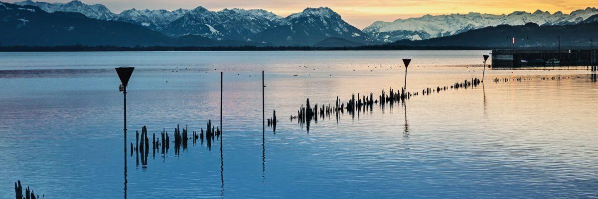 Heimatliebe Bodensee: Die 13 schönsten Orte & Sehenswürdigkeiten