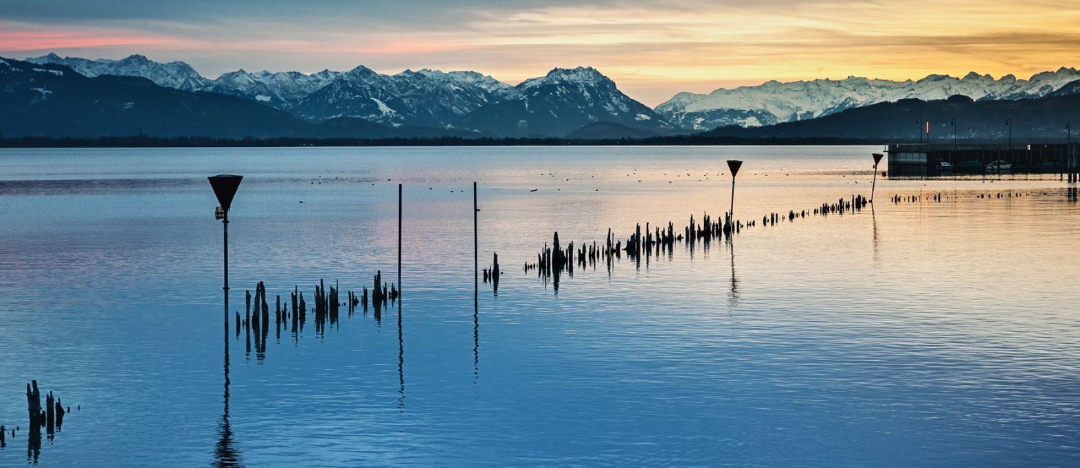 Bodensee Urlaub Tipps