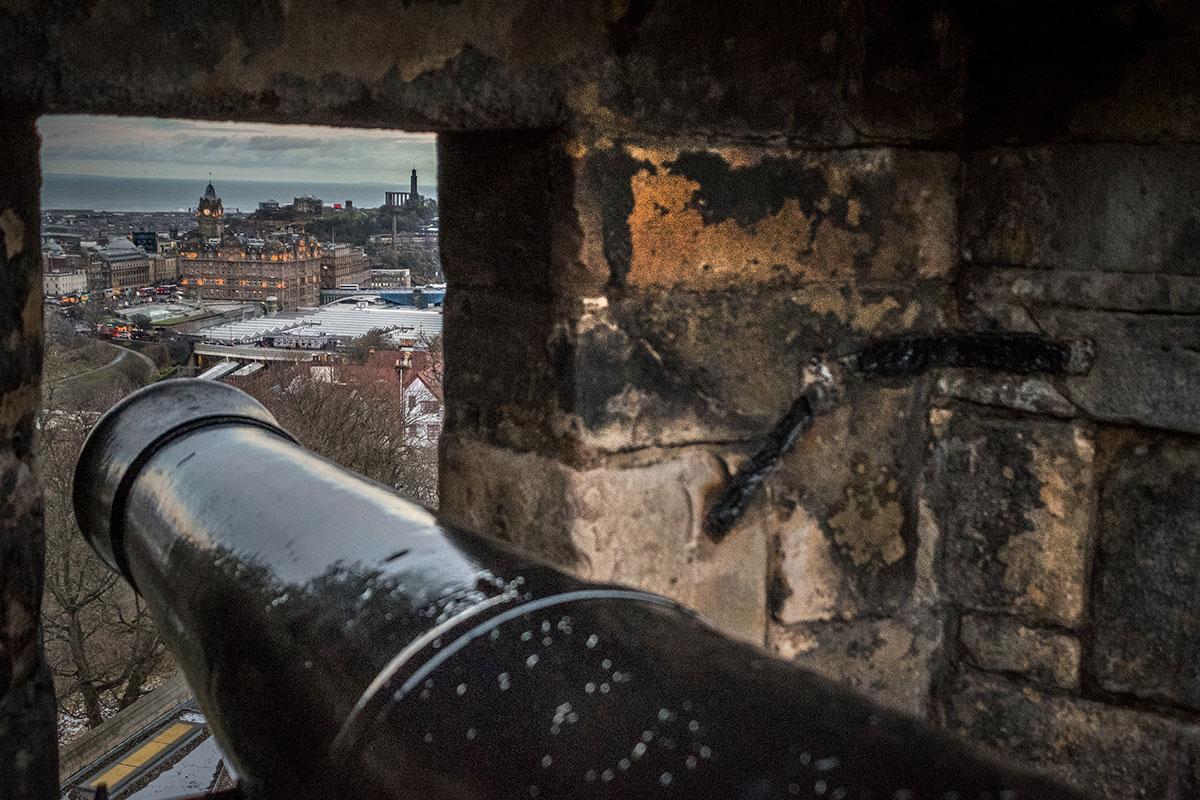 Edinburgh Tipps: Das kannst du in 3 Tagen Edinburgh ansehen! 6