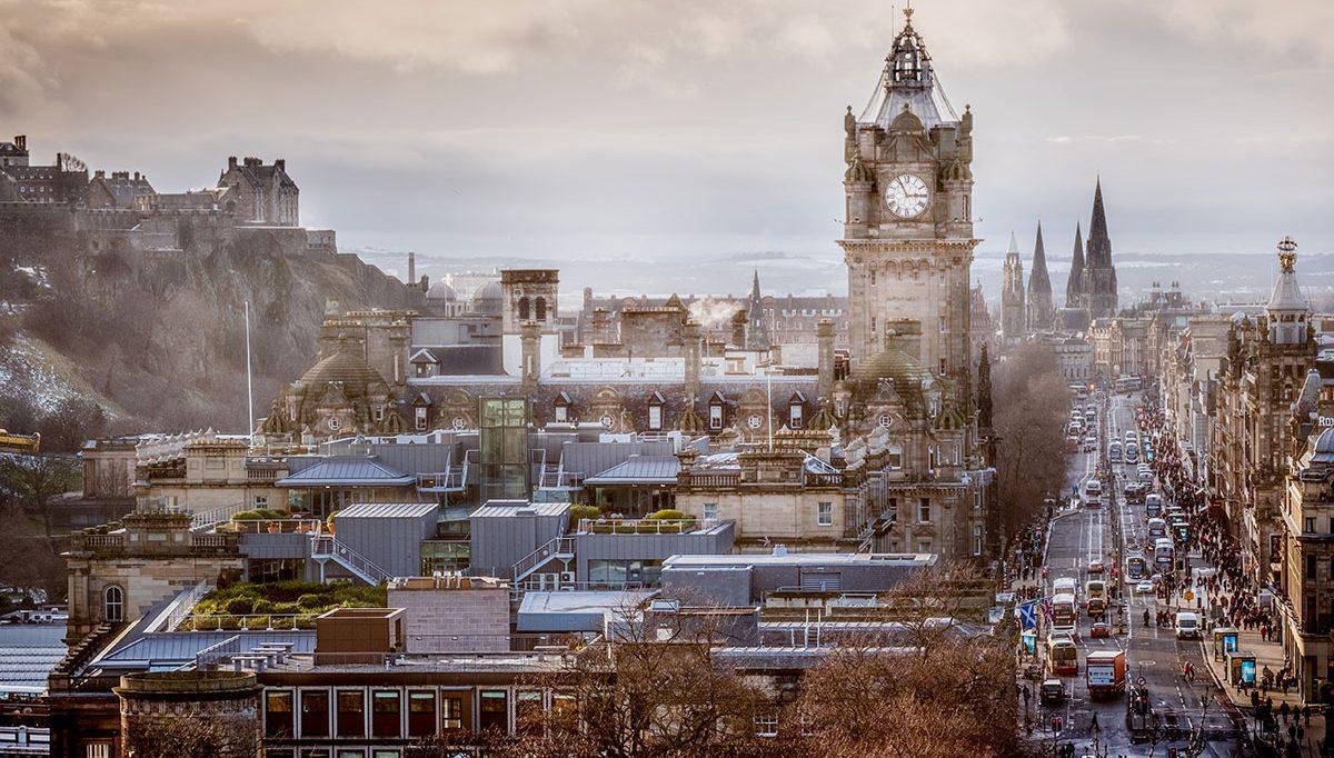 Edinburgh Tipps: Das kannst du in 3 Tagen Edinburgh ansehen!