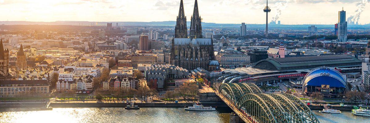 Köln: Insider Tipps und Infos für deine Städtereise