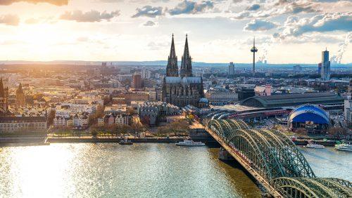 Köln Tipps Rhein und Dom