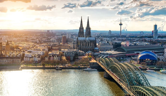 Köln Insider-Tipps