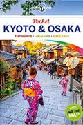 Kyoto Osaka Reiseführer Pocket Guide