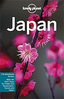 Lonely Planet Japan deutsch Reiseführer