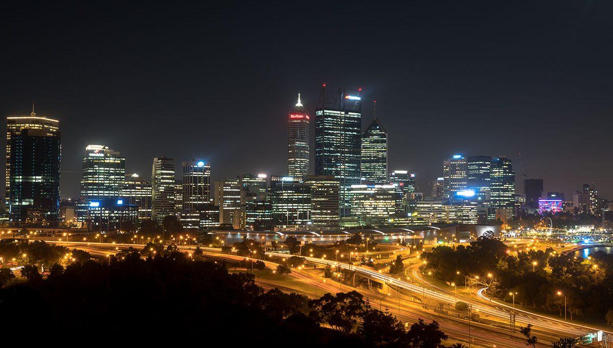Sehenswürdigkeiten in Perth und meine besten Tipps