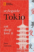 Styleguide Tokio Nathional Geographic