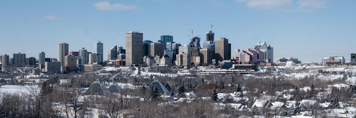 Tipps für Edmonton: Unsere Highlights mit Sehenswürdigkeiten