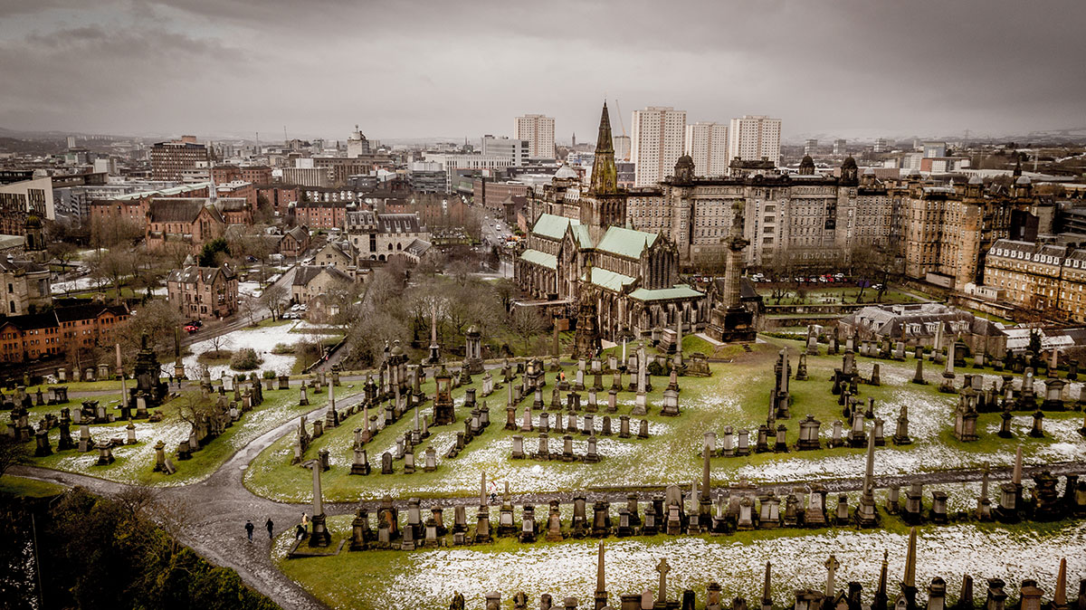 glasgow-necropolis-cathedral-skyline