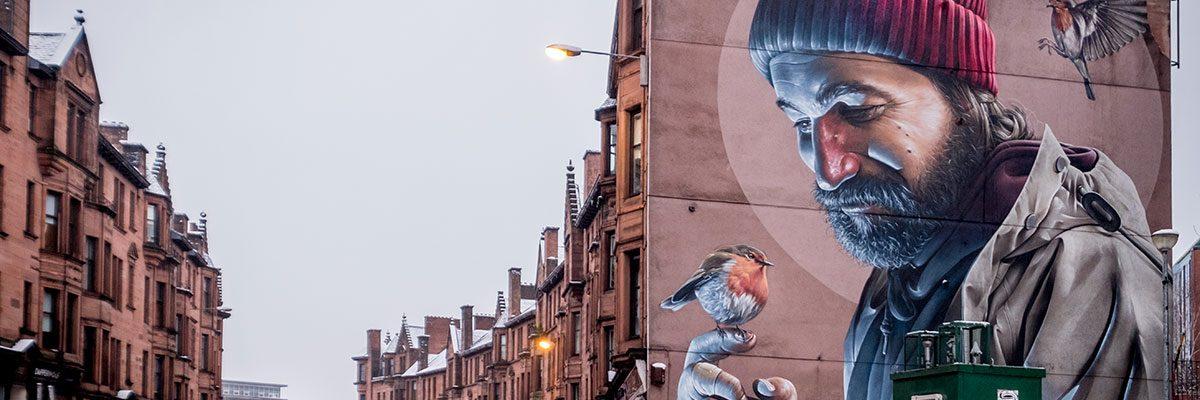Tipps für eine Städtereise nach Glasgow