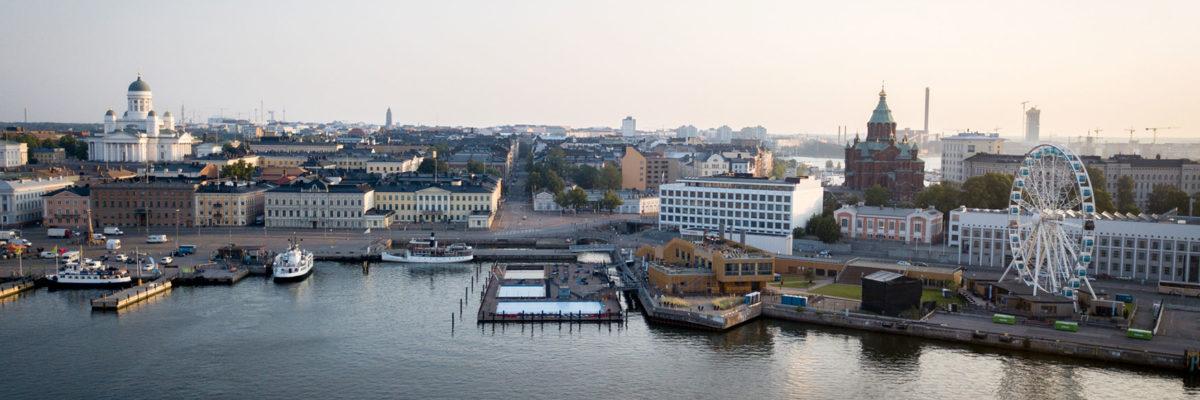 Helsinki Tipps für 3 Tage: Diese Sehenswürdigkeiten solltet ihr besuchen!