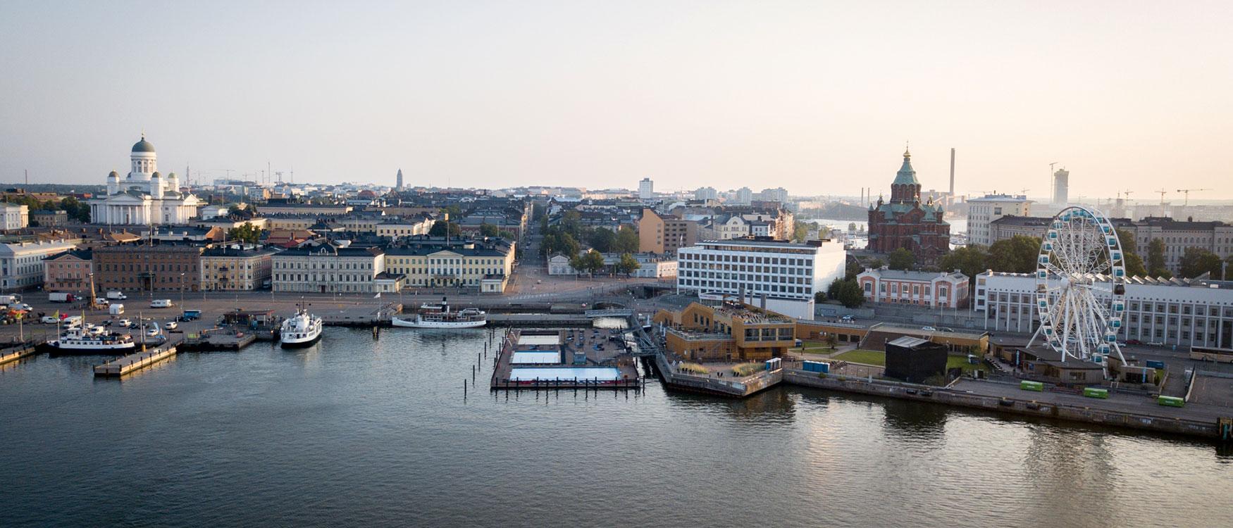 Helsinki Reiseführer Tipps
