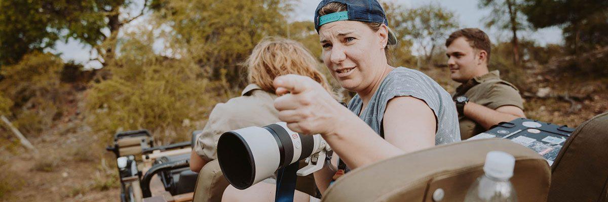 Fotoausrüstung für Reisen: Meine Kamera(s), Objektive & weiteres Fotoequipment