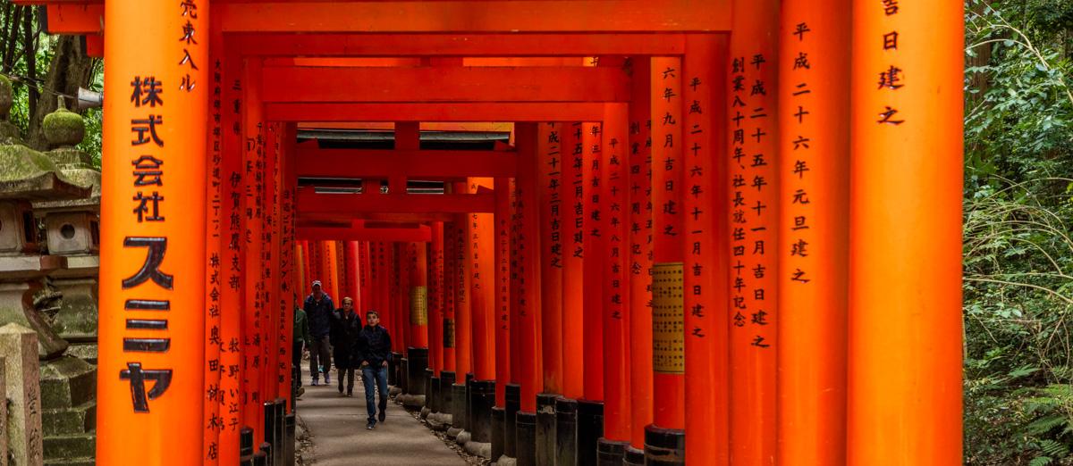 Abenteuer Japan: Highlights und die schönsten Orte unserer Rundreise 18