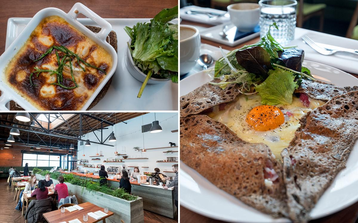 Linnea Café Edmonton